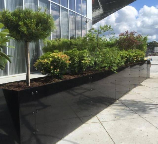 EverEdge Planters