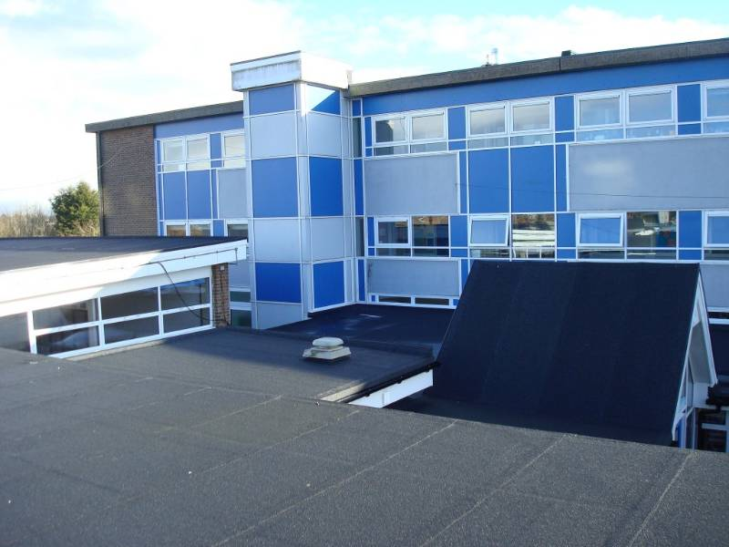 Walkwood Academy, Redditch