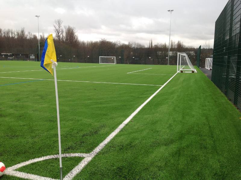Artificial Grass Case Study - Bolton Lads and Girls Club
