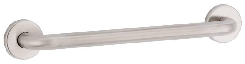 450 mm Straight Grab Bar