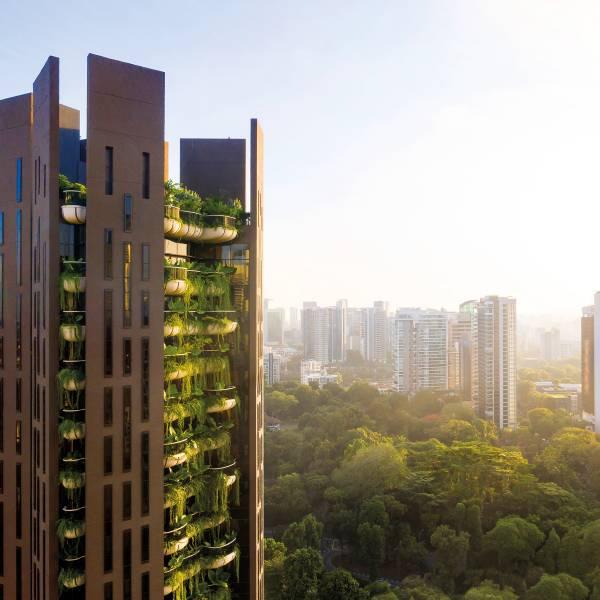EDEN, SINGAPORE