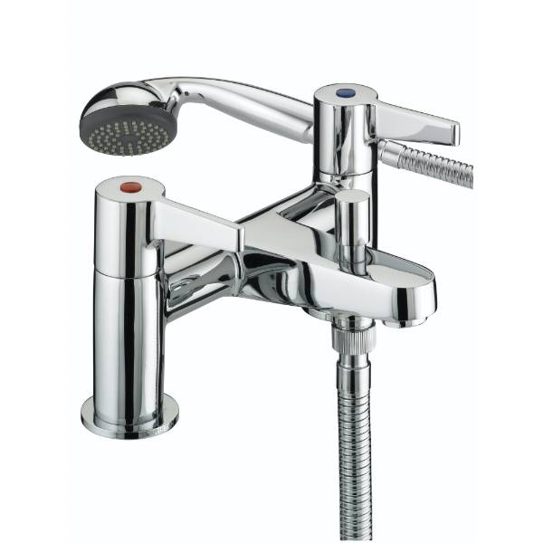 DUL BSM C - Bath shower mixer