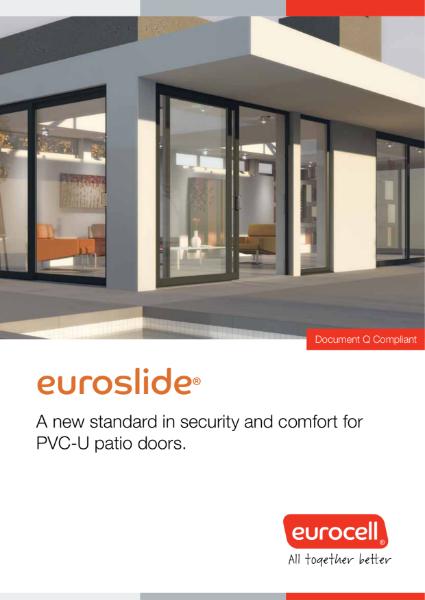 Euroslide Patio System Guide