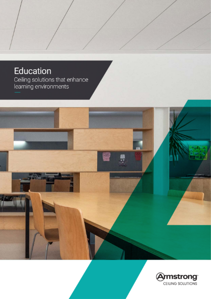Armstrong Education Brochure