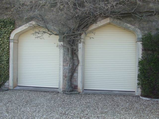 Roller Shutter Garage Doors Seceuroglide