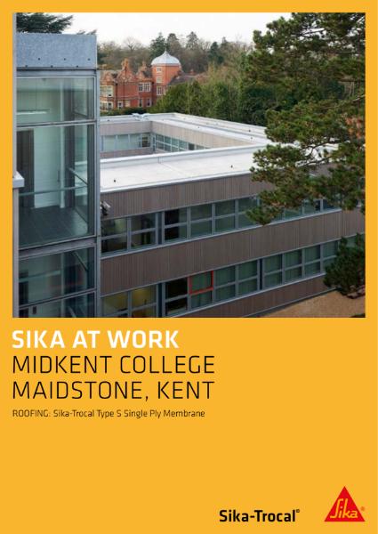 Midkent College Maidstone