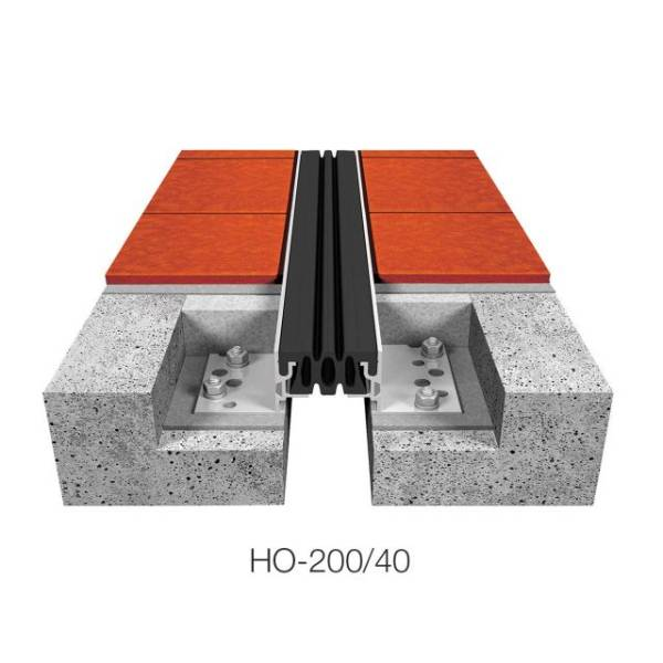 CS Allway® Gasketed Floor Joint Covers - Heavy Duty