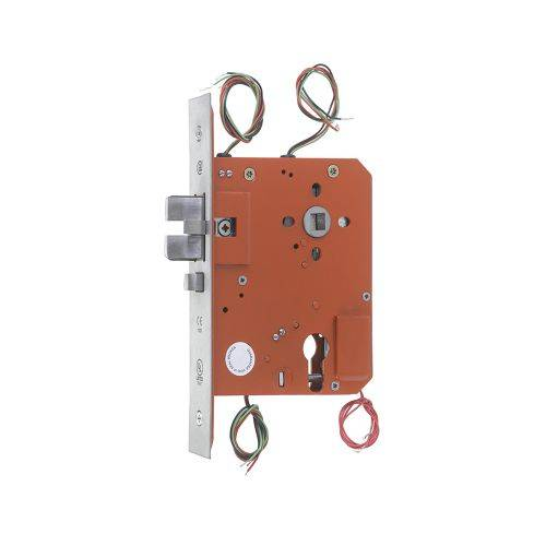 Redlock Solenoid Locks