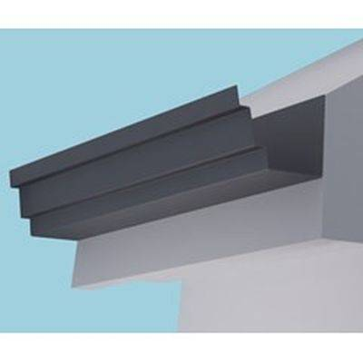 Stepped Fascia Systems - Fascia Only