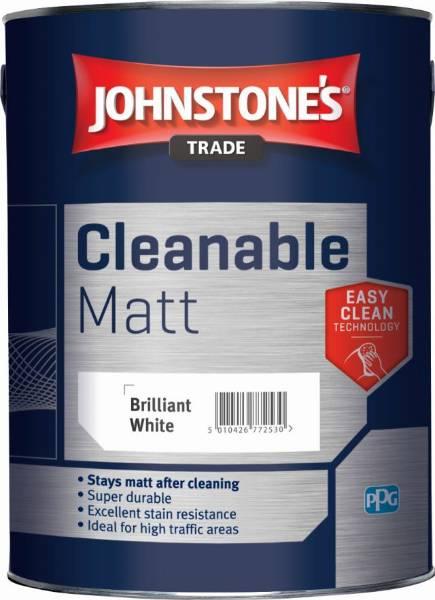 Cleanable Matt