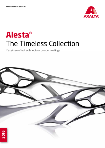 Alesta® - The Timeless Collection