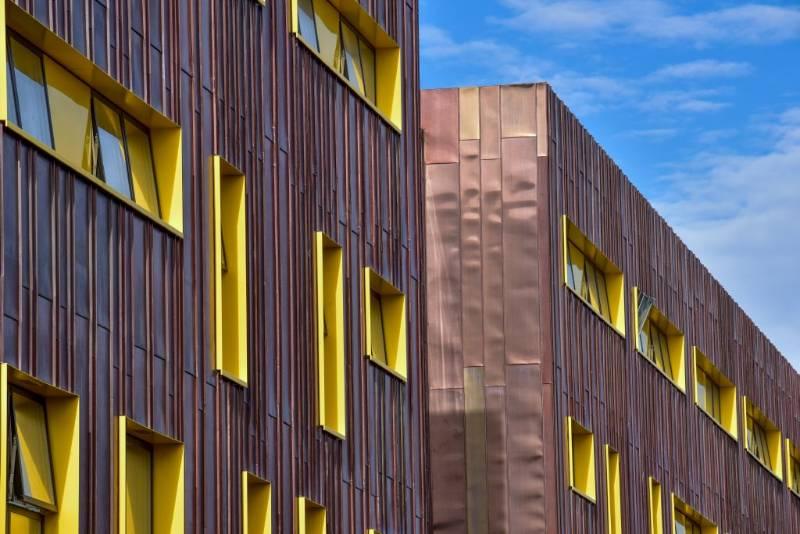 Copper Building, Bristol