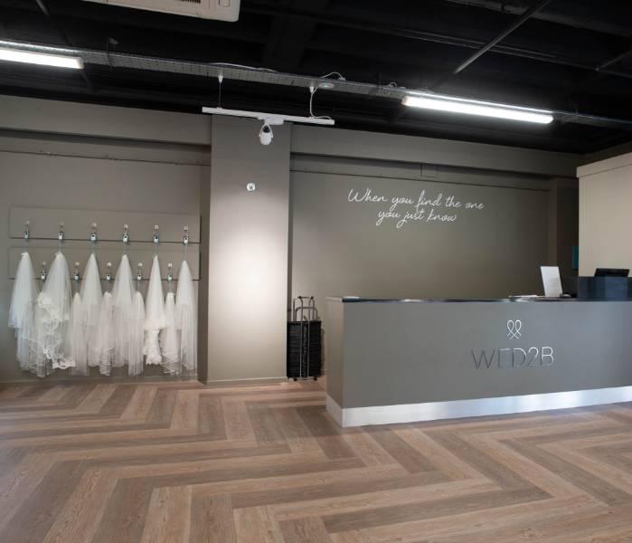 WED2B - Ashford