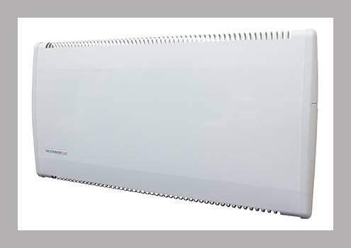 LSTE Panel Heaters