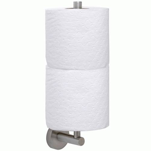 BC722 Dolphin Spare Toilet Roll Holder
