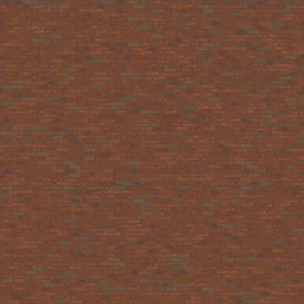 Rustington Brown Handmade Bricks