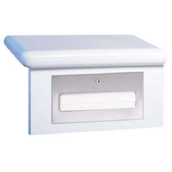 DP3603 Dolphin Prestige Paper Towel Dispenser