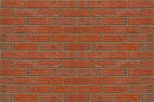 Calderstone Russett - Clay bricks
