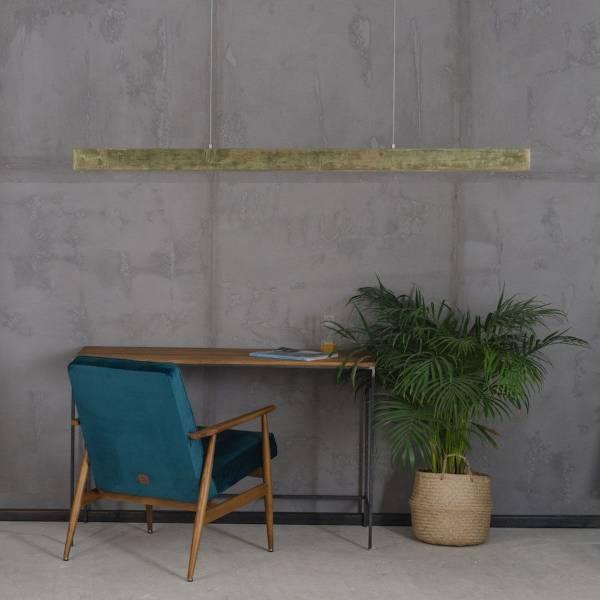 Concrete Line Pendant Lamps