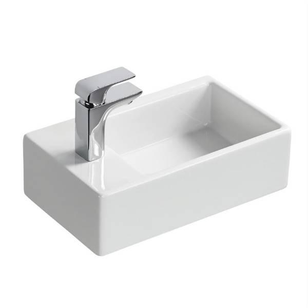 Strada 45 cm Handrinse Washbasin