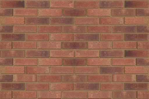 Macon Multi Blend - Clay bricks