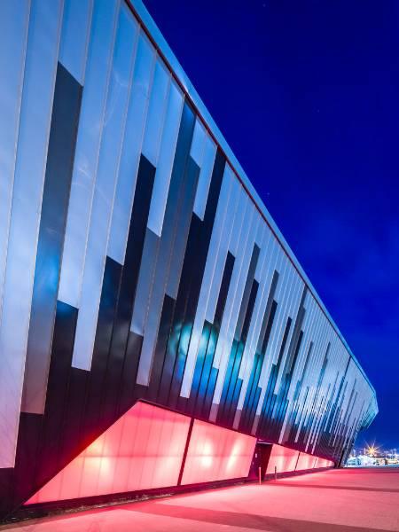 Cardiff Ice Arena