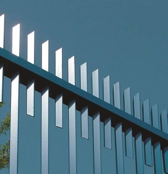 Barbican® Extra A1 (SR1) Gates