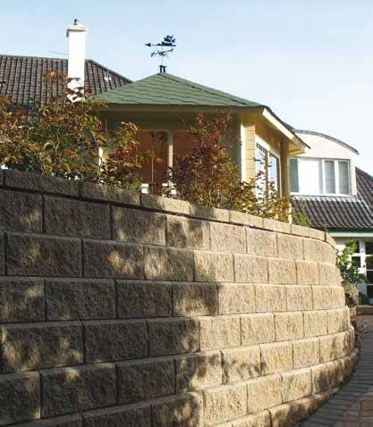 AB Stone -Precast concrete interlocking blocks