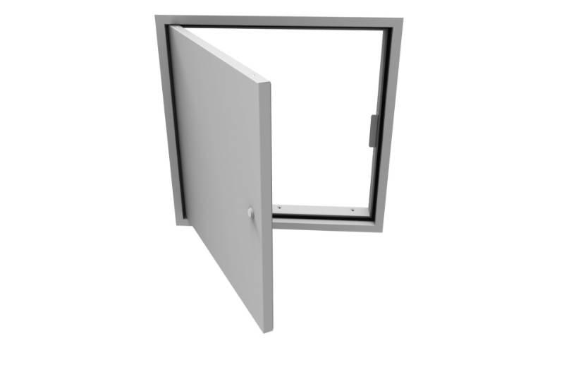Profab 9000 - Access panel