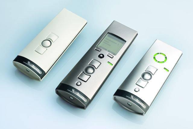 9940 Radio Remote Control System