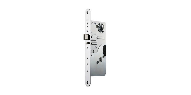 Electric Lock Standard (EL590)