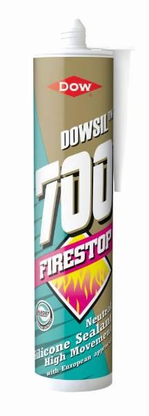 DOWSIL™ Firestop 700 Silicone Sealant