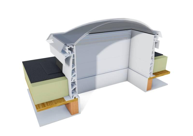 X2V - Dome