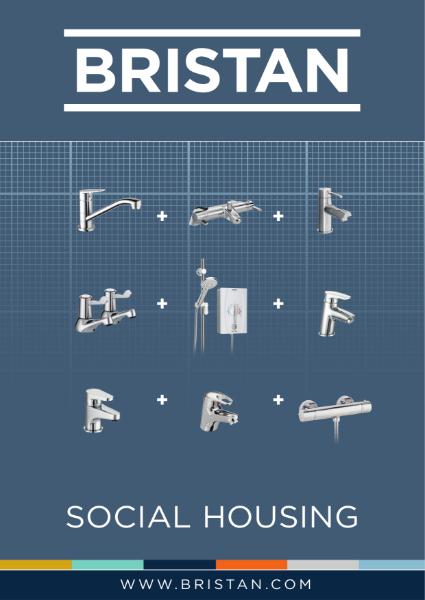Social Housing Brochure