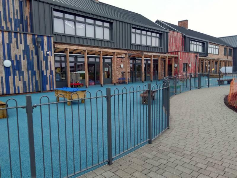 Lakefield School