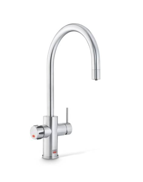 HydroTap G5 All-in-One Celsius Arc Instant filtered boiling, chilled and sparkling tap