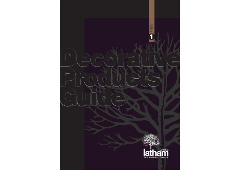 Decorative Surface Brochure