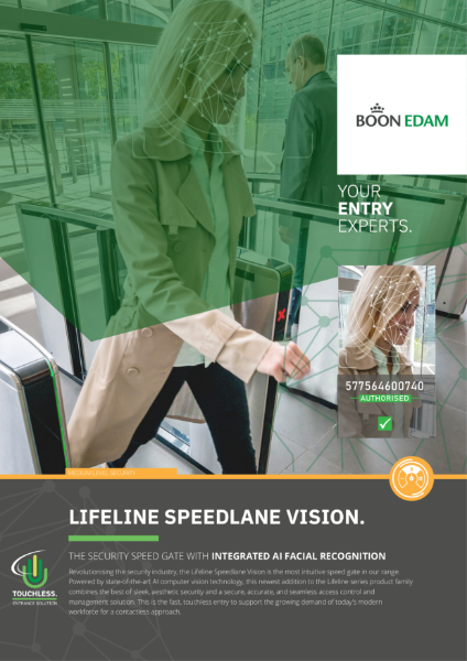 Lifeline Speedlane Vision Brochure v.2021.04 AUS