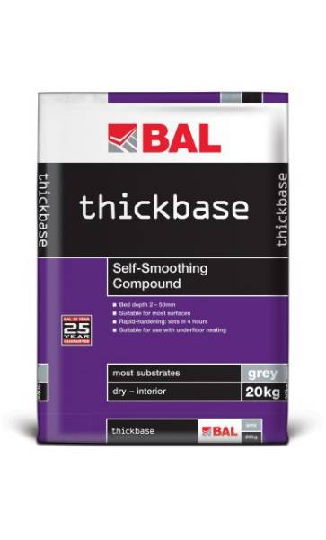 Thickbase