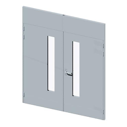 Titan - Door Double