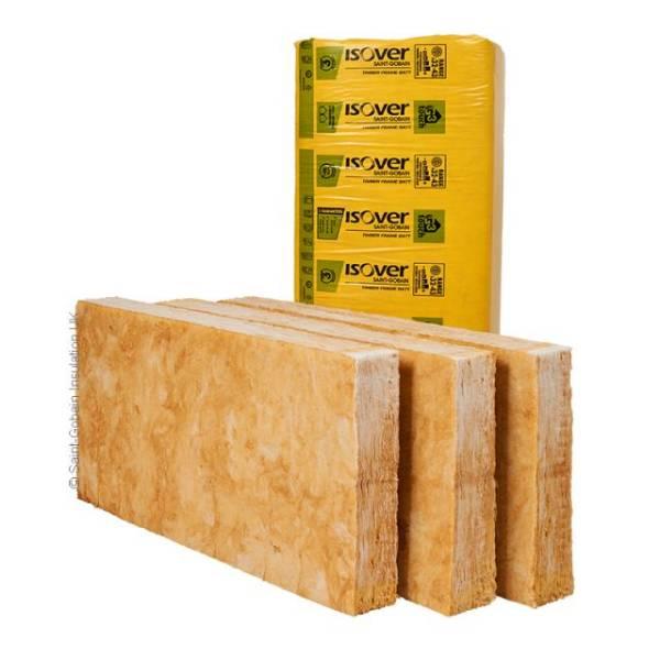ISOVER Timber Frame Batt 43