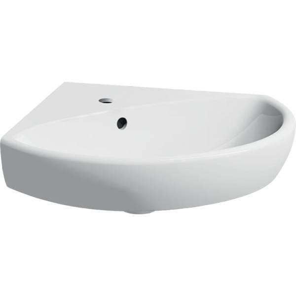 Selnova corner handrinse basin