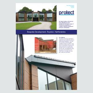Bespoke Development - Royston, Hertfordshire