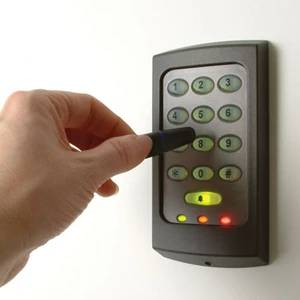 Net2 Proximity Keypad KP75