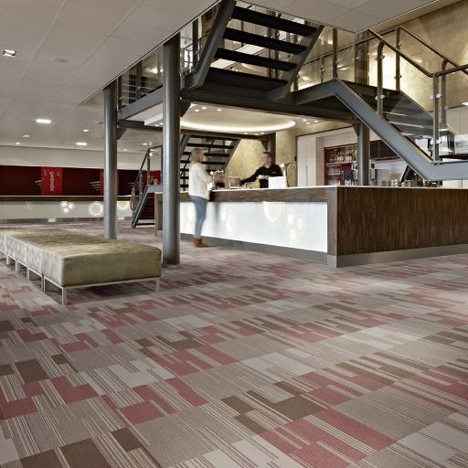 Flotex Cirrus Sheet Flooring
