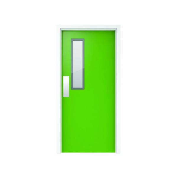 Trovex Hygidoor - Double Action Single Door Set