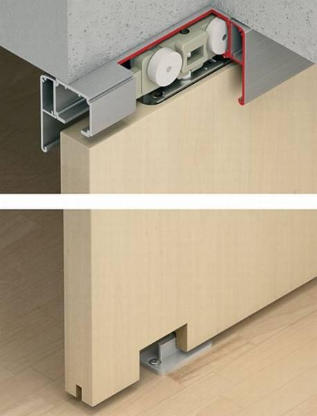 Slido Classic 160-O Sliding Door System