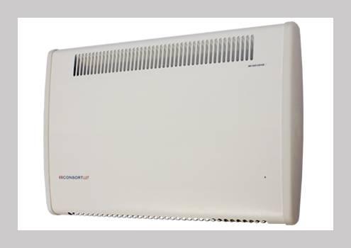 PLSTi RX Fan Heaters