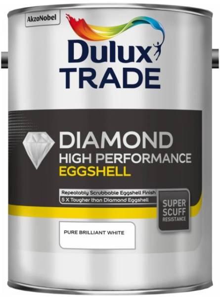 Diamond High Performance