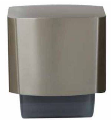 Roller Towel Cabinet Platinum Range 41600CB